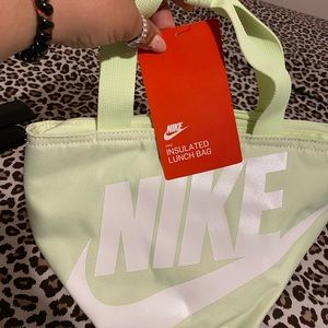 Nike insulated cooler/lunchbox